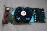 Placa video Palit GeForce 8800GT 512MB DDR3 256-bit