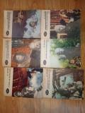 Vand serie Contele de Monte-Cristo 6 volume