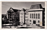 Targu Mures Prefectura,Marosvasarhely Varmegyehaza es Tanonc Otthon apr 1941