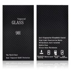 Folie Sticla Samsung Galaxy S7 Edge G935 Protectie Display Acoperire Completa Negru