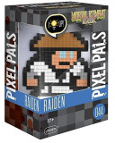 Figurina Pdp Mortal Kombat Raiden Pixel Pals