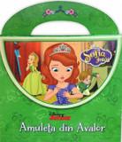 Amuleta din Avalor - posetuta/***
