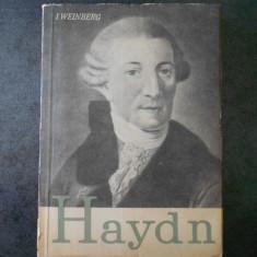 I. WEINBERG - HAYDN