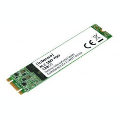SSD Intenso TOP, 256GB, M.2, SATA III