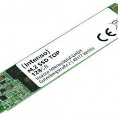SSD Intenso TOP, 256GB, M.2, SATA III