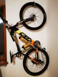 "Bicicleta MTB BeOne 26"""