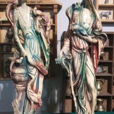 Statuete arta Asiatica.