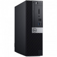 Desktop dell optiplex 3060 mt intel core i7-8700 (6 cores/12mb/12t/up