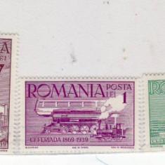 Romania    1939    Ceferiada