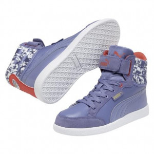 Pantofi sport copii PUMA IKAZ MID STRAP JR - marime 37