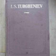 Opere Vol.7 - I.s.turgheniev ,533299