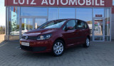 Volkswagen Touran, Motorina/Diesel, VAN