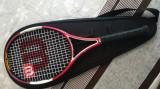 Racheta tenis WILSON MACH PRO, impecabila!!