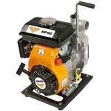 Ruris - MP40 - Motopompa, General Engine, 4 timpi, 2.5 CP, 5 m, 333 l/min, apa curata