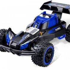 Masina NQD, Flash 1:10 2.4GHz 2WD RTR - blue