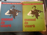 MANUAL DE VIOARA -vol. I si II - Ionel Geanta, George Manoliu