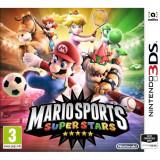 MARIO SPORTS SUPERSTARS & 1 AMIIBO CARD - 3DS