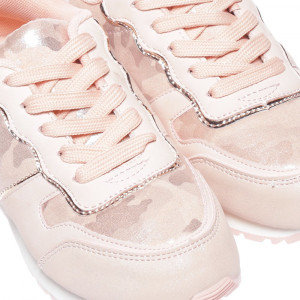 Pantofi sport copii Rebia roz
