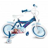 Cumpara ieftin Bicicleta Frozen, 16 inch