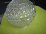 Abajur, glob din sticla pentru lampa