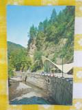 Olanesti - Izvorul 24 - vedere circulata 1973