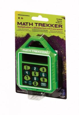 Joc matematic portabil - Inmultiri si impartiri foto