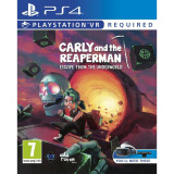 CARLY AND THE REAPER MAN (VR) - PS4