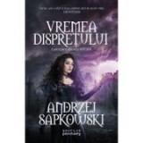 Vremea dispretului. A patra parte din seria Witcher - Andrzej Sapkowski, Nemira