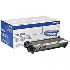 Cartus toner original TN-3380 Black, 8000 pagini