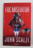 FOC MISTUITOR de JOHN SCALZI , 2020