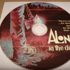 DVD - Alone in the dark