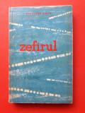 ZEFIRUL × Haralmb Zinca