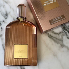 Parfum Original Tester Tom Ford Orchid Soleil