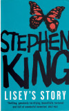 Carte in limba engleza: Stephen King - Lisley's Story ( in stare noua )