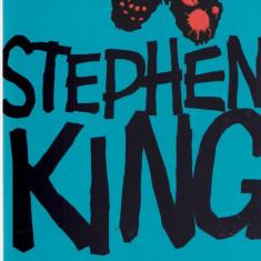 Carte in limba engleza: Stephen King - Lisley's Story ( in stare noua )