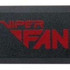 Stick USB Patriot Viper Fang, 128GB, USB 3.1 (Negru)