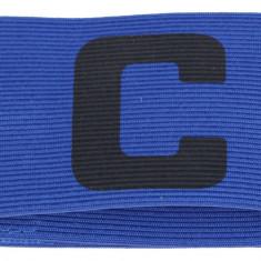 Captain banderola capitan albastru