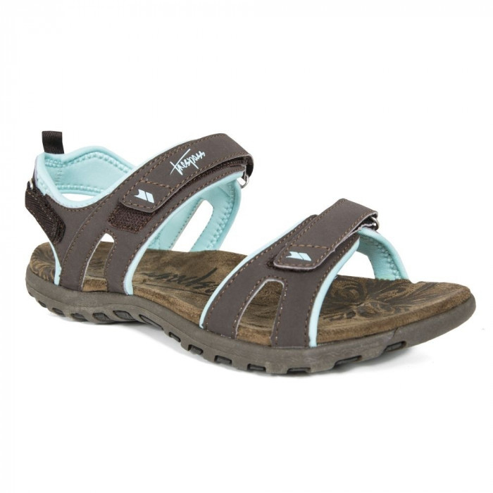 Sandale femei Trespass Serac Maro 41
