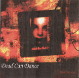 DEAD CAN DANCE - SEVDANCE