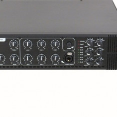 Amplificator 100V 6 zone Omnitronic MPVZ-250.6