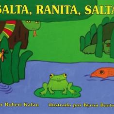Salta, Ranita, Salta!