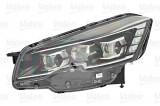 Cumpara ieftin Far stanga LED, electric, cu motoras PEUGEOT 508 intre 2014-2018, Valeo