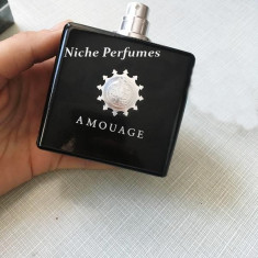 Parfum Original Amouage Memoir Woman