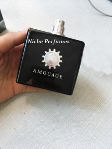 Parfum Original Amouage Memoir Woman