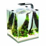 Aquael Acvariu Shrimp Smart 10 L Negru
