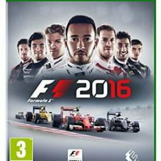 Joc XBOX One F1 2016 - Formula One - A