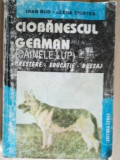 Ciobanescul german cainele lup- Ioan Bud, Elena Cristea