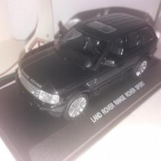 Macheta Land Rover Range Rover Sport - EDSON GIOCATTOLI 1:43