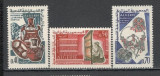 Algeria.1966 Arta populara din Kabylei  SX.146