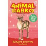 Animal Ark, New 3: Reindeer Recovery - Lucy Daniels